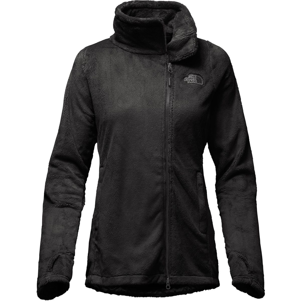 The North Face Osito Parka - Women's (Black)
