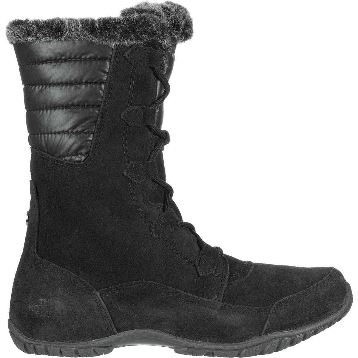 The North Face Womens Nuptse Purna II Boots