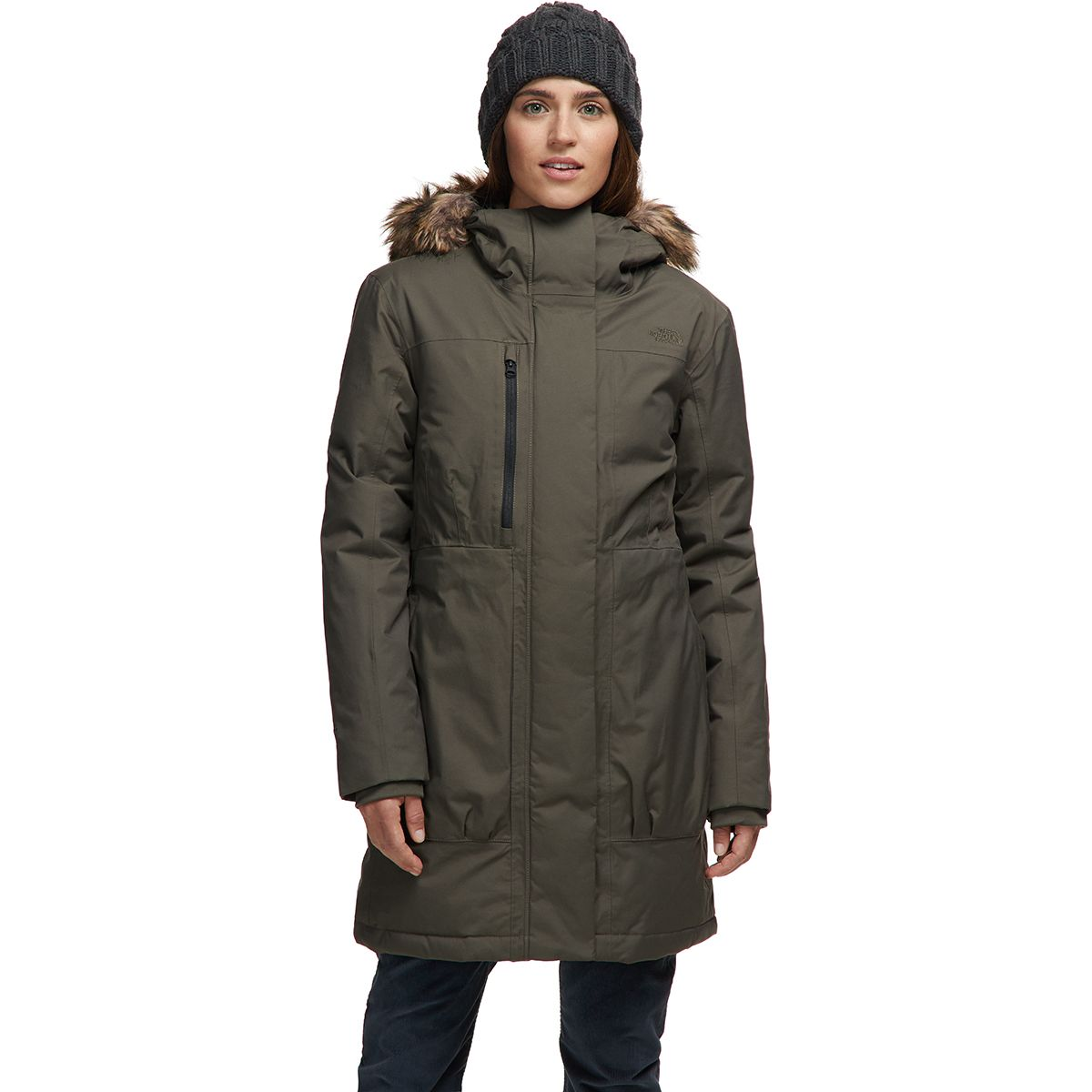 factory reliable quality best quality for The North Face Downtown Parka - Women's | Backcountry.com