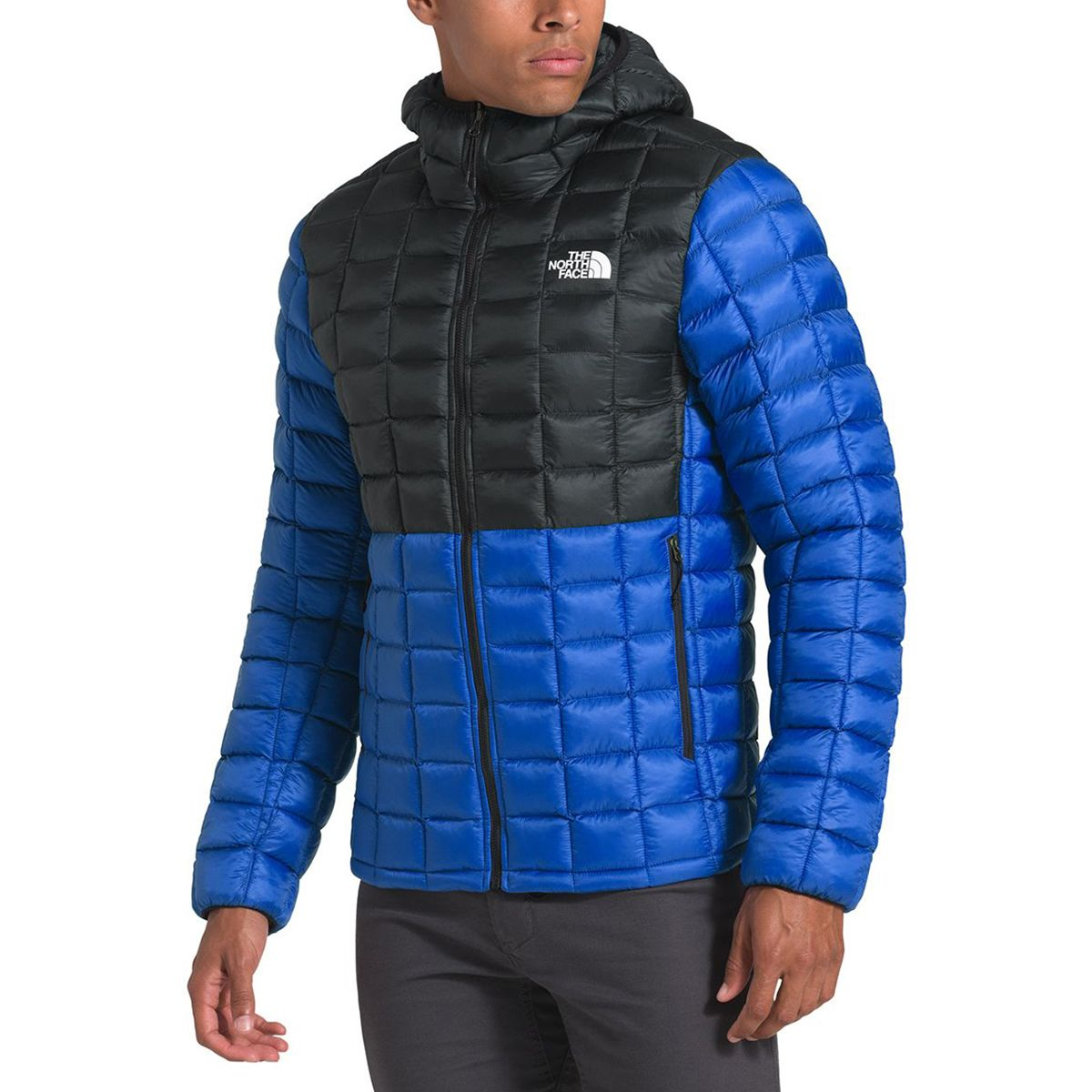 The North Face Thermoball Super Hooded Insulated Jacket