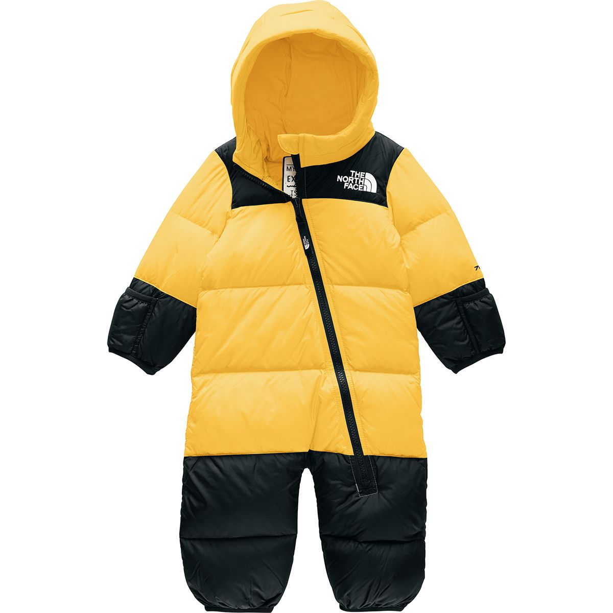 The North Face Nuptse One Piece Bunting Infant Boys