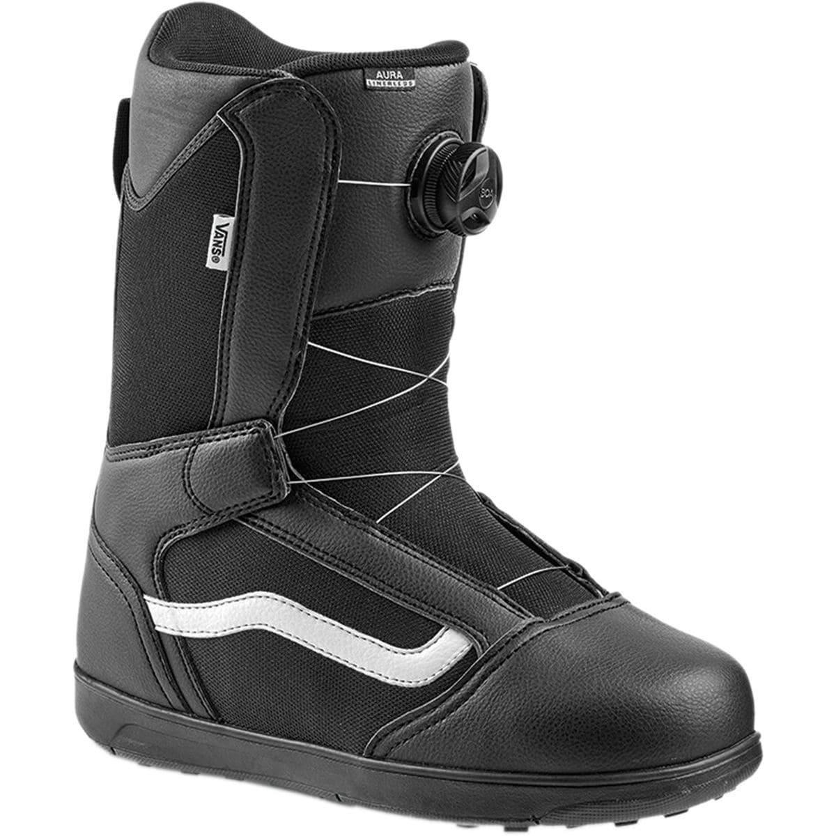 Vans Aura Linerless Boa Snowboard Boot Men's