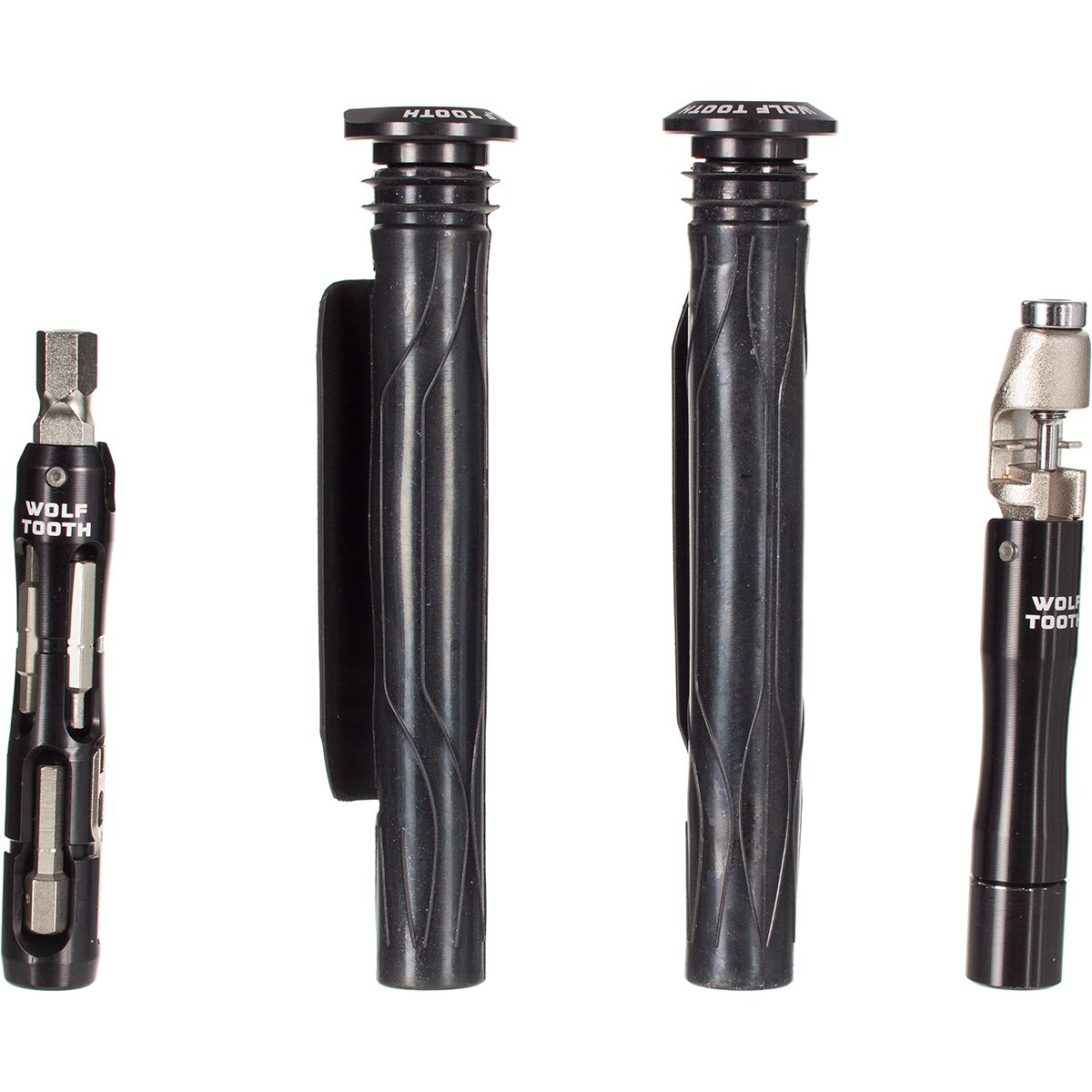 Wolf Tooth Components - EnCase System Bar Kit One - Black