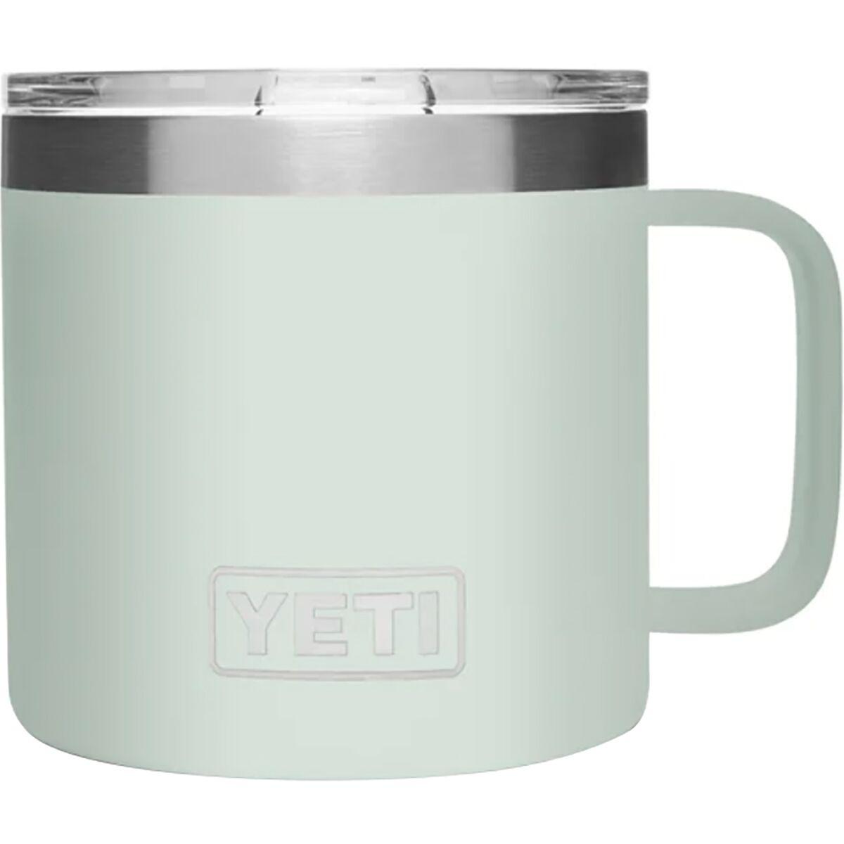 Yeti Rambler Mug 14oz Backcountry Com