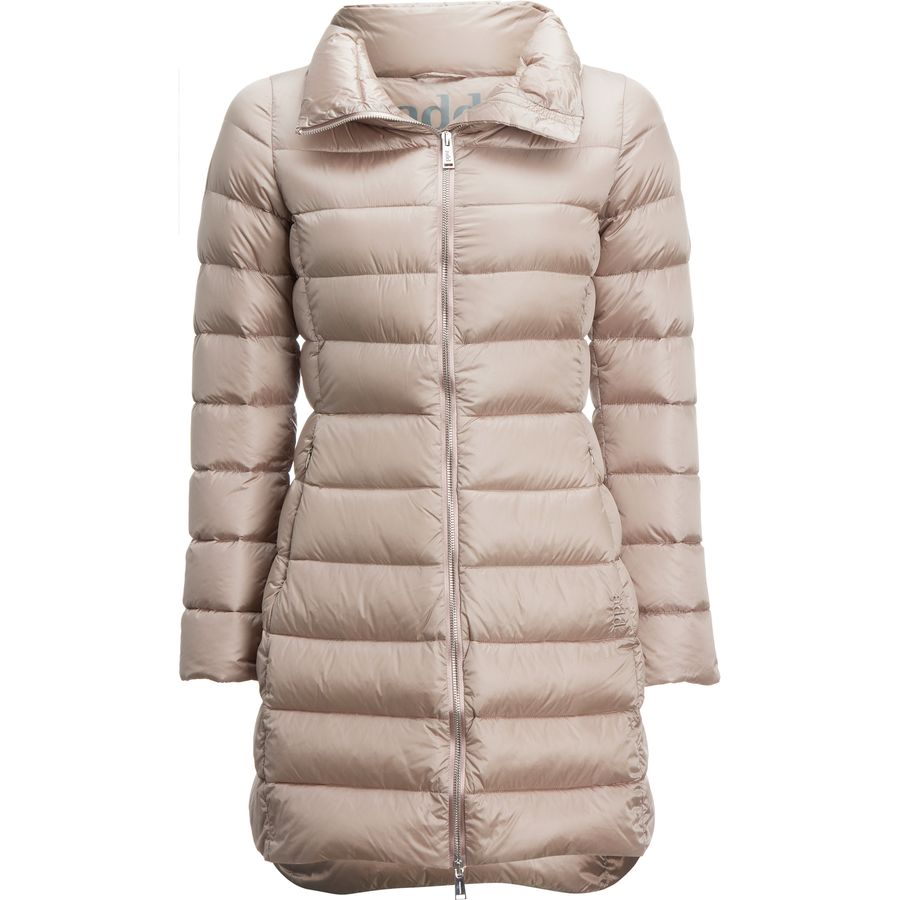 ADD White Goose Down Coat - Women's | Backcountry.com