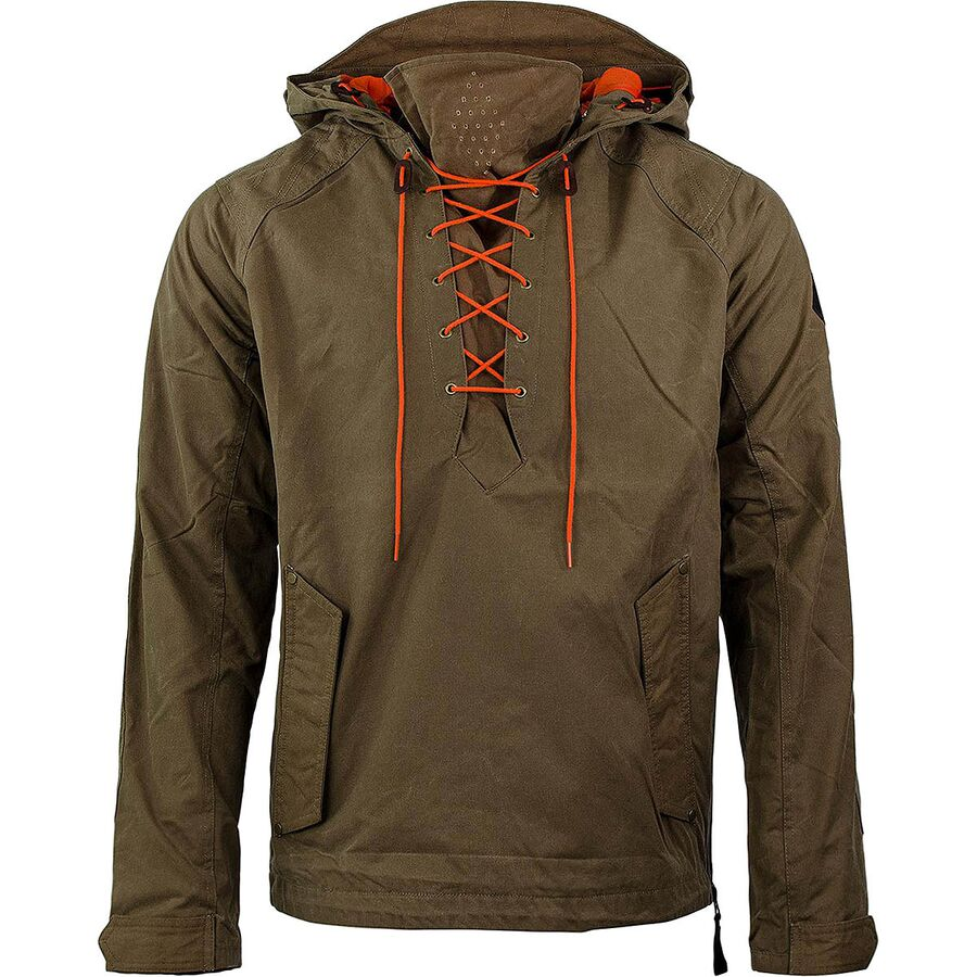 Alps & Meters Alpine Anorak Pullover - Mens