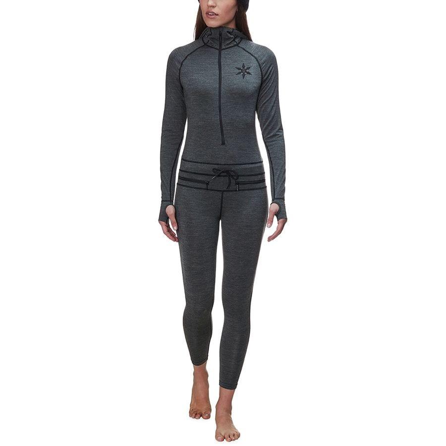 Airblaster Merino Ninja Suit - Womens