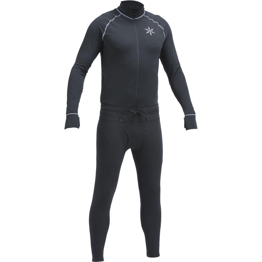 Airblaster Hoodless Ninja Suit Mens