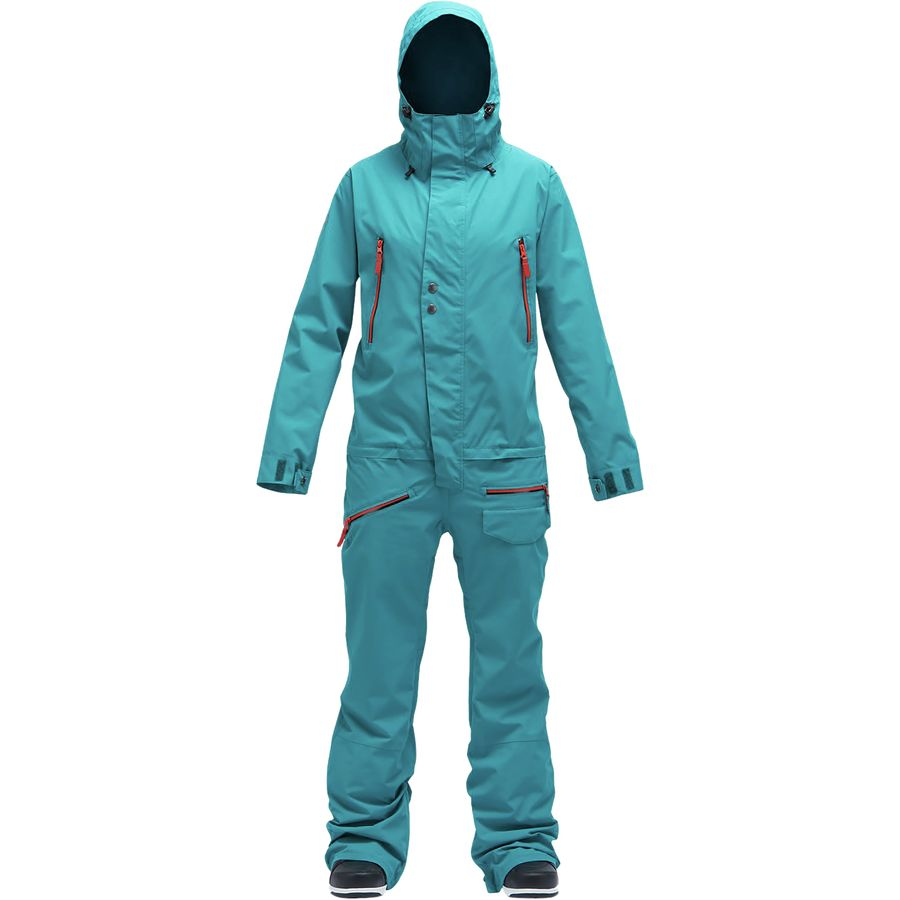 Airblaster Sassy Beast Suit - Women\'s | Backcountry.com