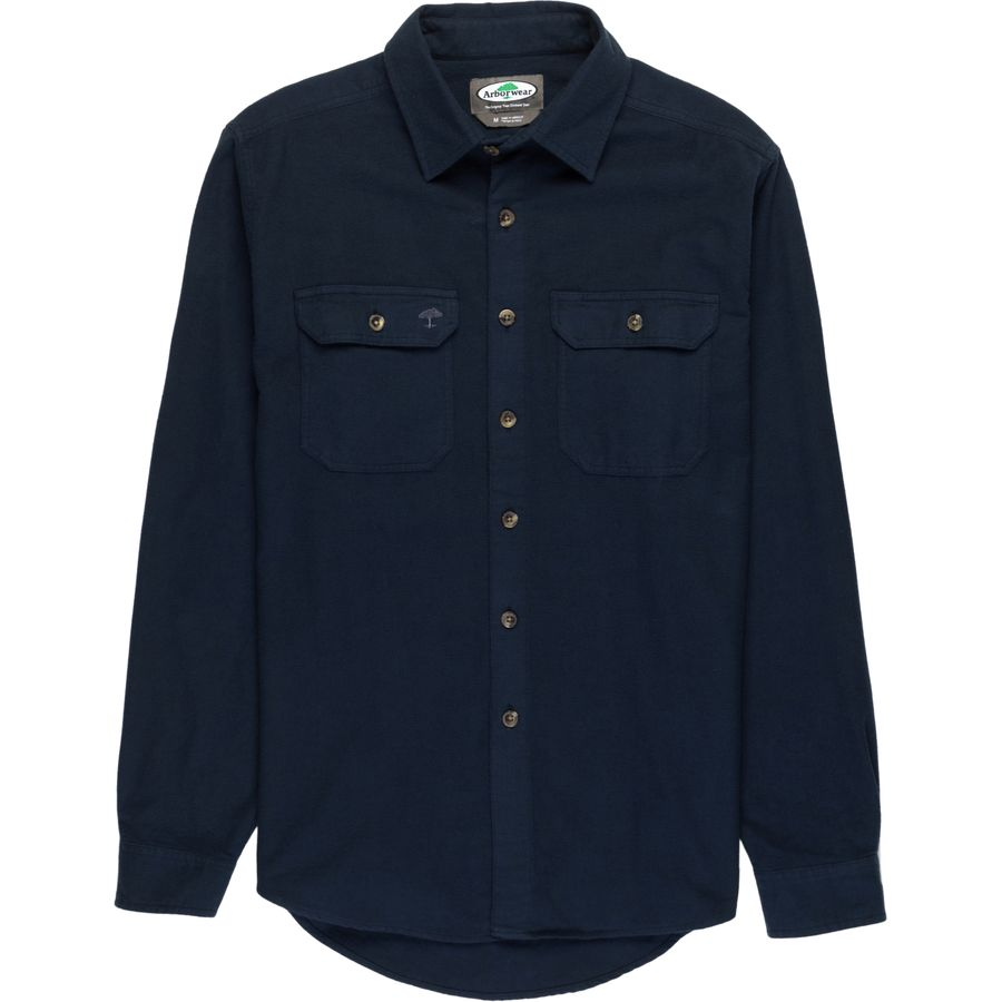 Arborwear Timber Chamois Shirt - Mens