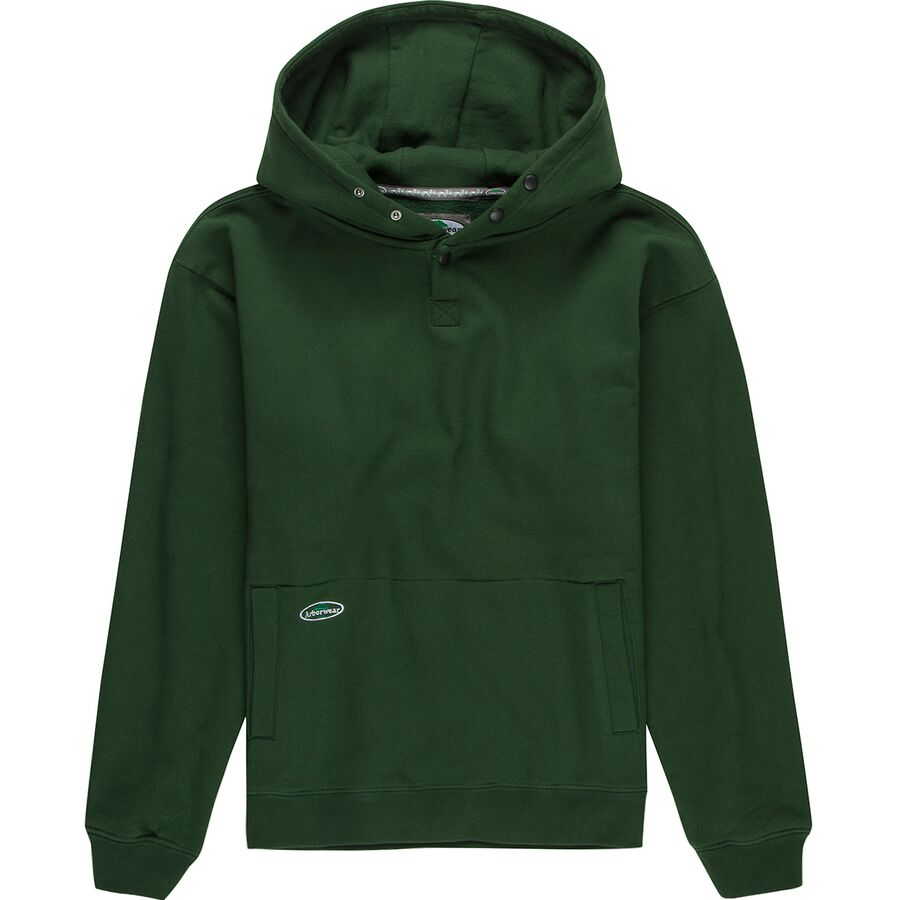 Thick hoodies for men
