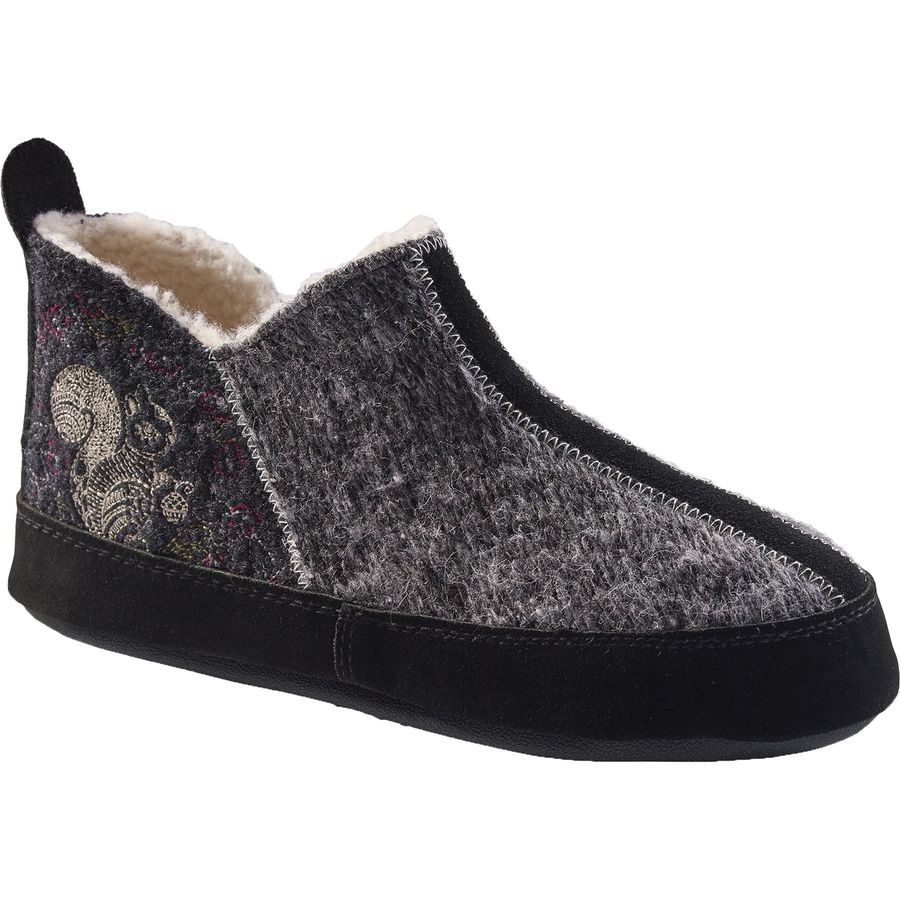 Acorn Forest Bootie - Womens