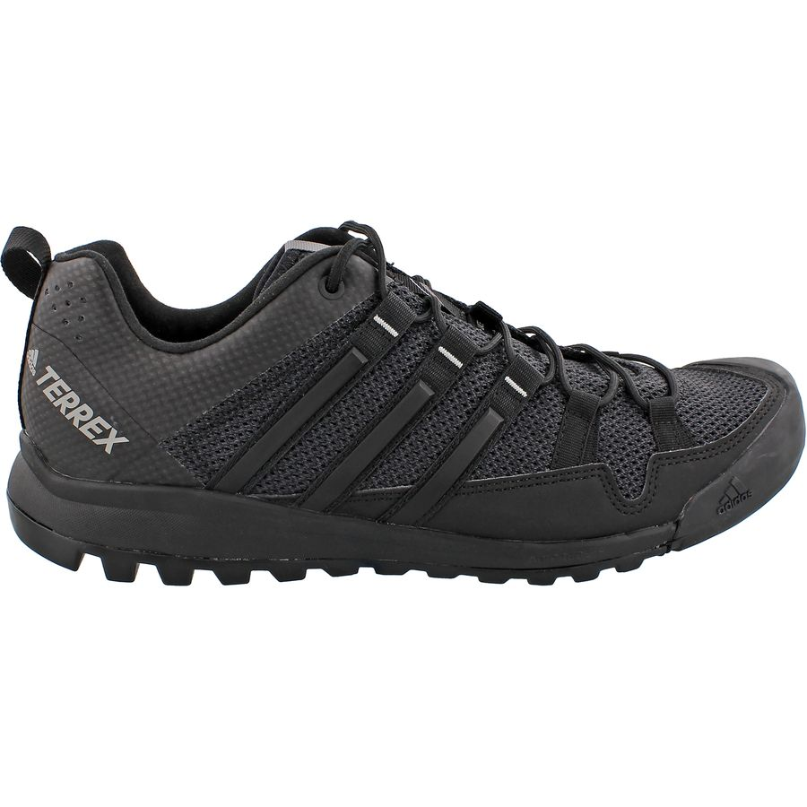 6259fbdc93b2 Adidas Outdoor Terrex Solo Approach Shoe - Men s