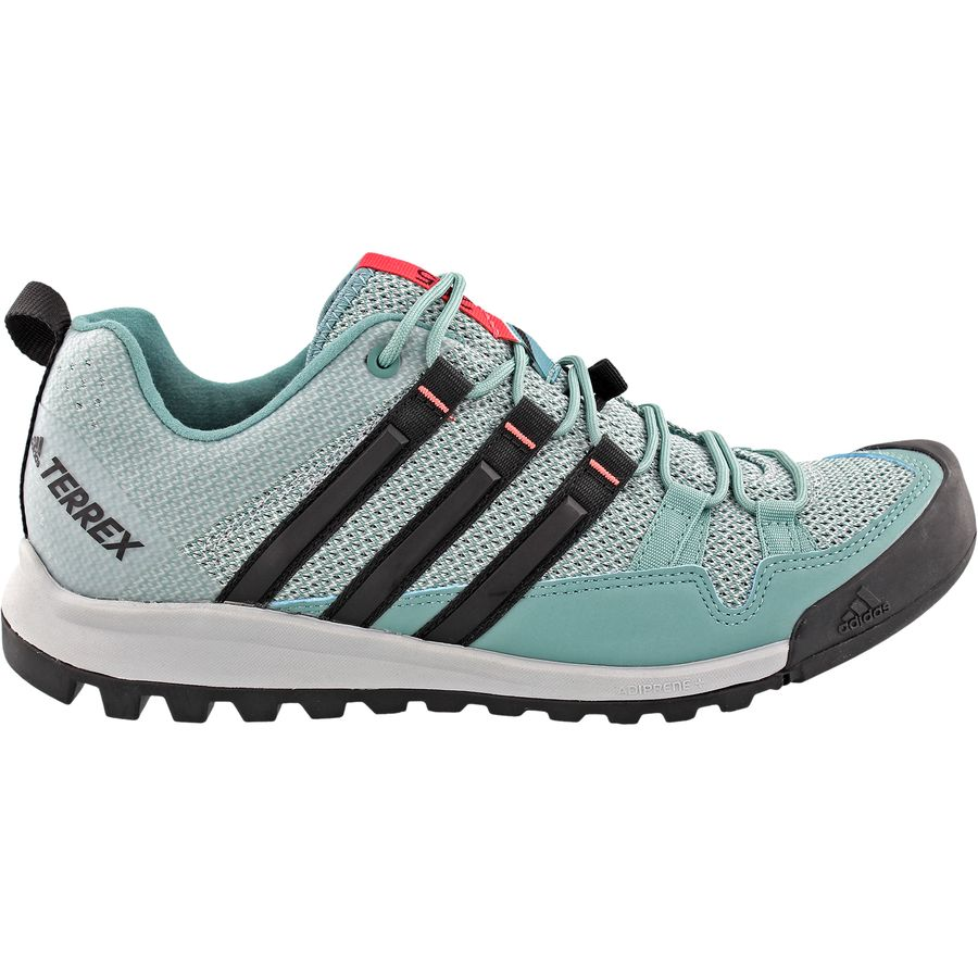 Ladies Outdoor Shoes