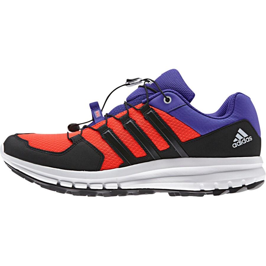 Adidas Outdoor Duramo Cross Trail Running Shoe - Men's