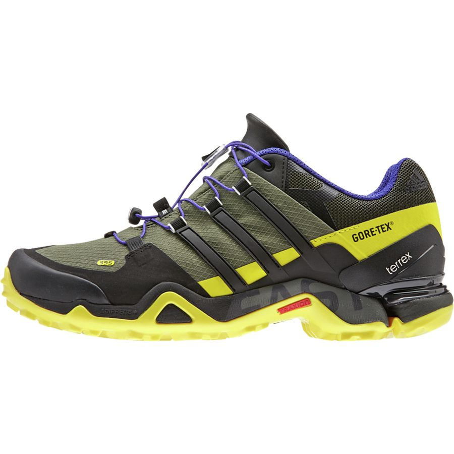 Adidas Outdoor - Terrex Fast R GTX Hiking Shoe - Men's -
