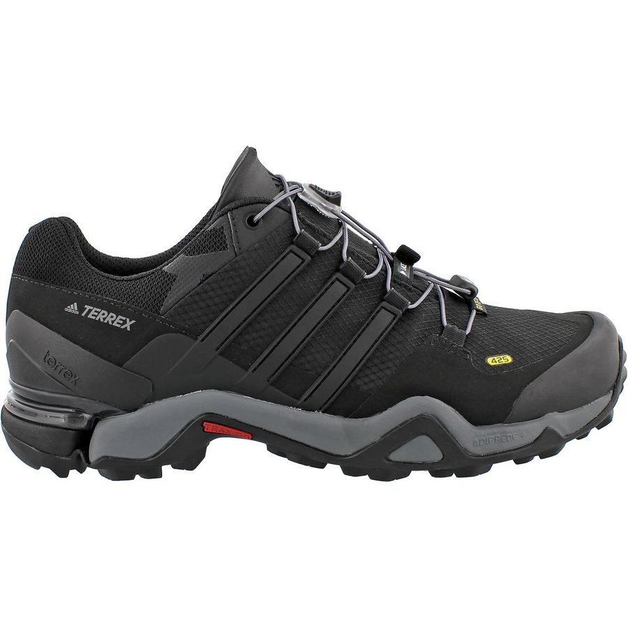 adidas outdoor terrex fast r gtx hiking shoe men 39 s. Black Bedroom Furniture Sets. Home Design Ideas