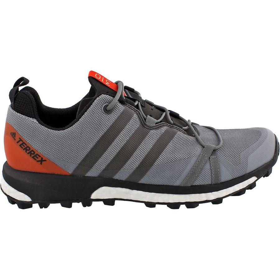 Adidas Outdoor Terrex Agravic Shoe - Mens