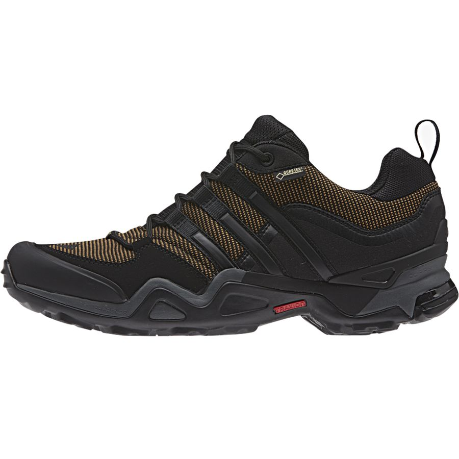 adidas outdoor terrex fast x gtx hiking shoe men 39 s up. Black Bedroom Furniture Sets. Home Design Ideas