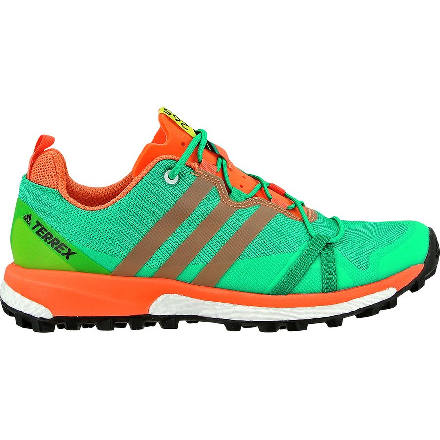 Adidas Outdoor Terrex Boost Agravic Shoe Women S Steep