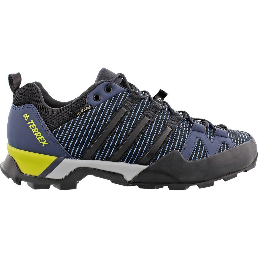 Mens Approach Shoes Blue