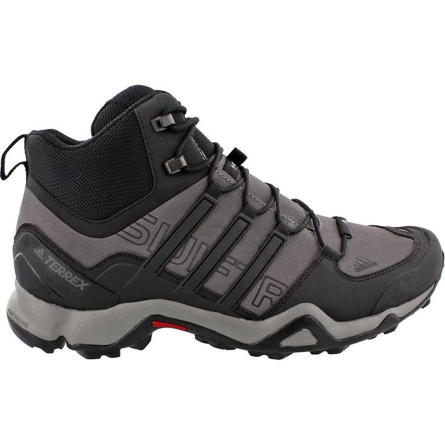 Adidas Outdoor Terrex Swift R Mid Hiking Boot - Mens