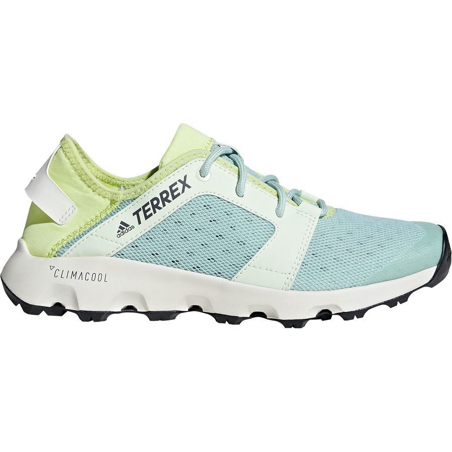 3208d5f4c162 Adidas Outdoor Terrex Climacool Voyager Sleek Shoe - Women s ...