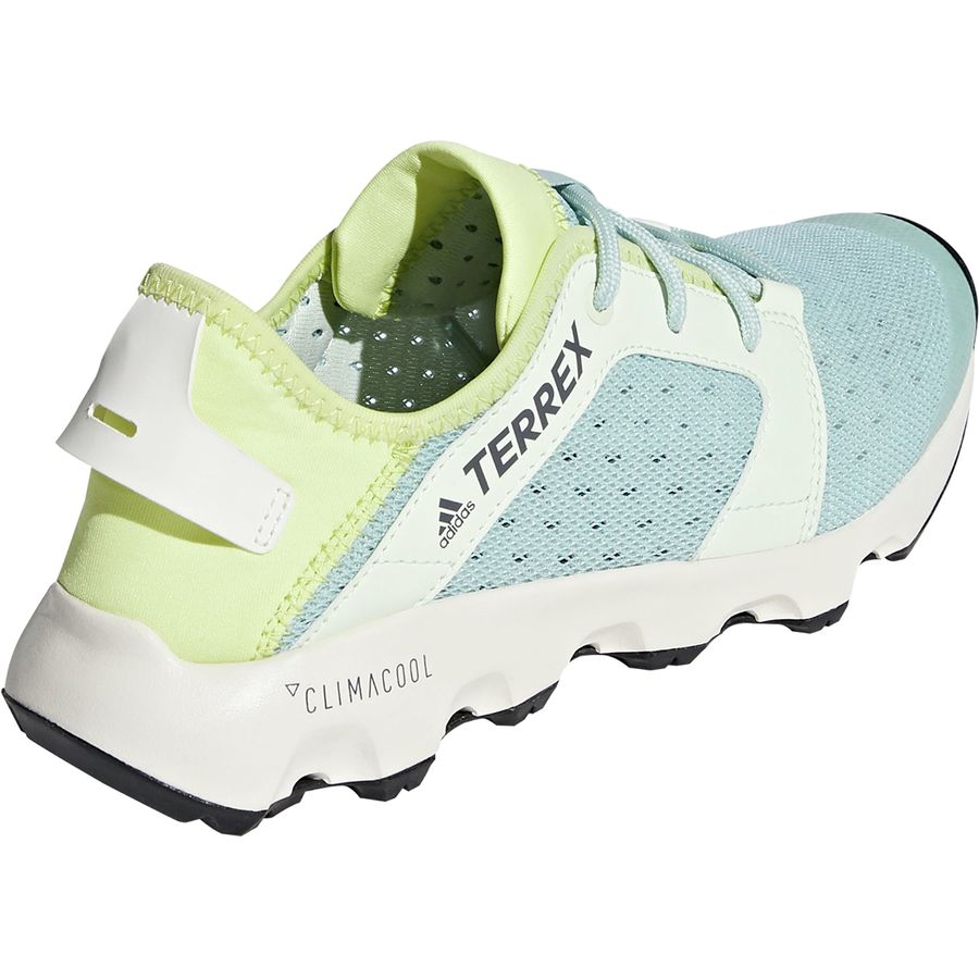 9ba0e93aae123 Adidas Outdoor Terrex Climacool Voyager Sleek Shoe - Women s ...
