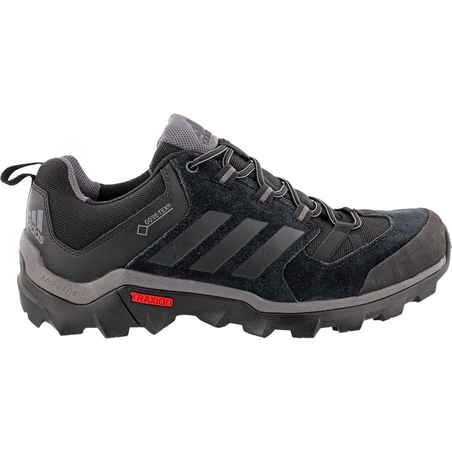 premium selection bb4e0 0a106 Adidas Outdoor - Caprock GTX Hiking Shoe - Mens - GraniteBlackNight Met