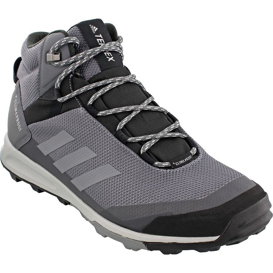 77787a37a Adidas Outdoor Terrex Tivid Mid CP Hiking Shoe - Men s