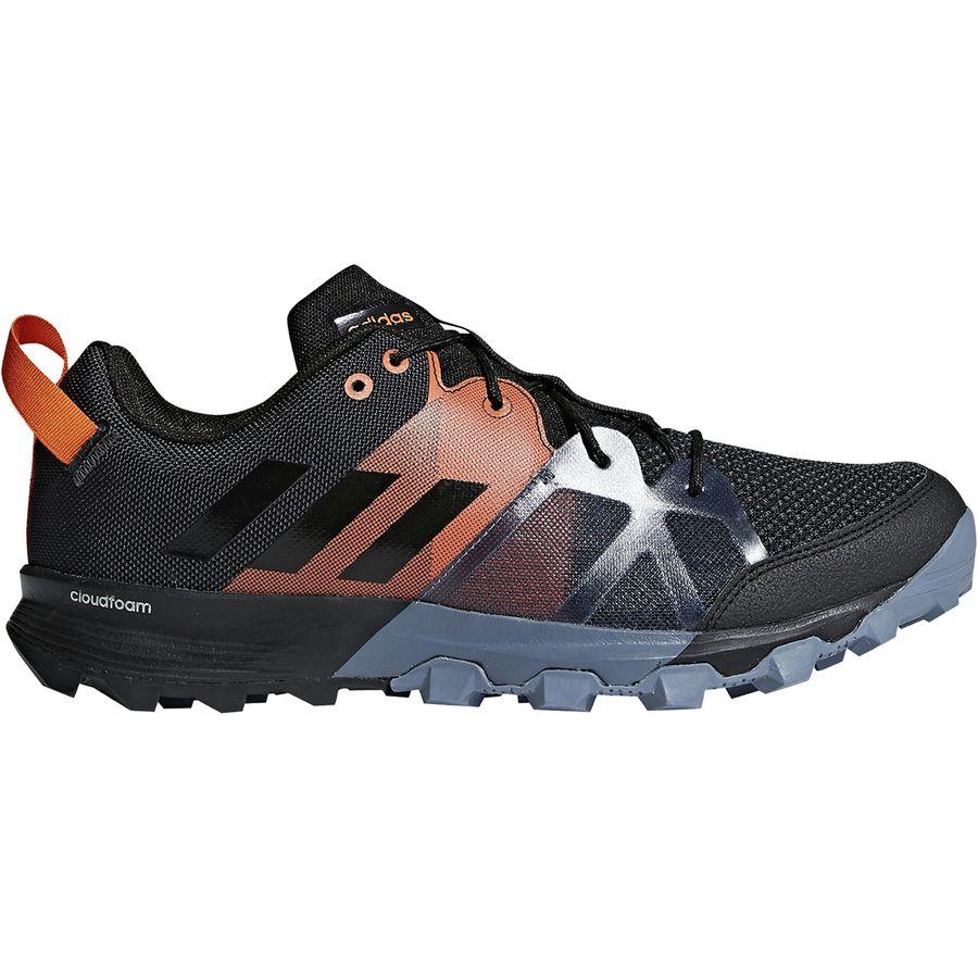 Adidas Outdoor Kanadia 8.1 TR Running Shoe - Mens