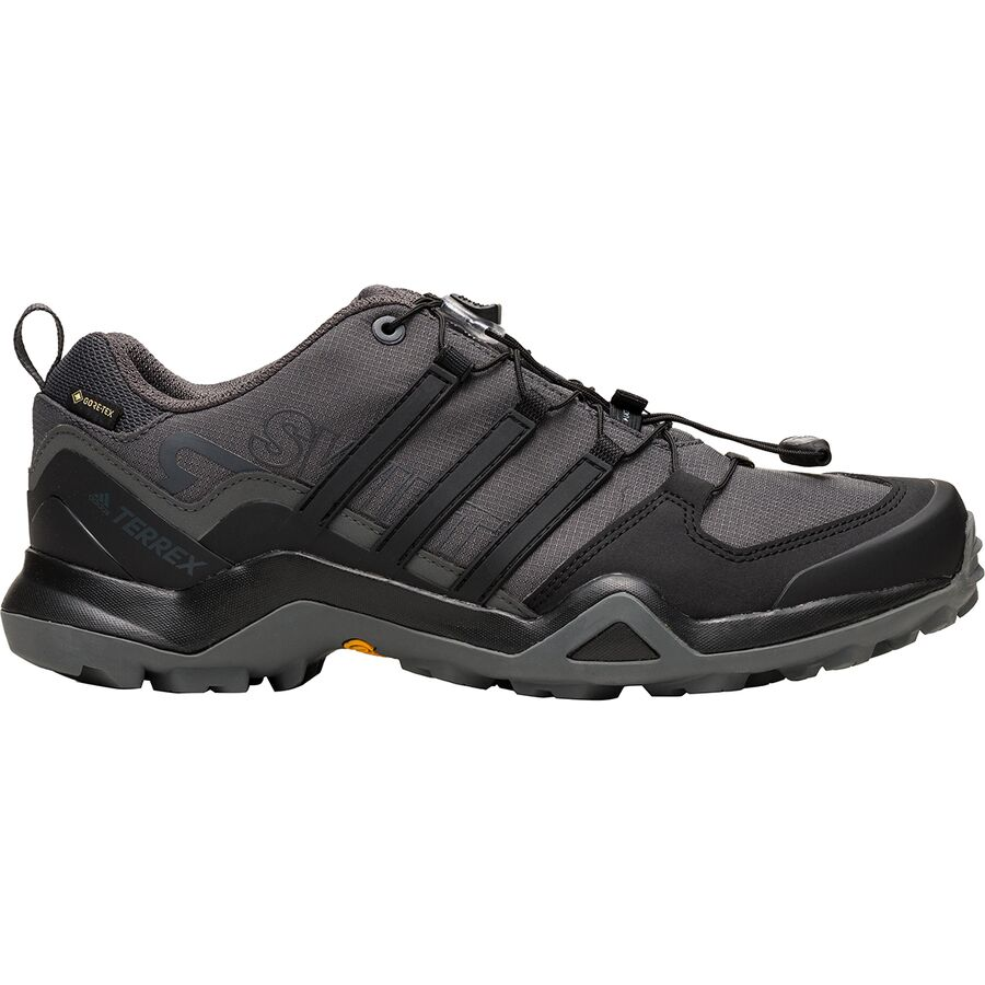 Típicamente Polémico robo  Adidas Outdoor Terrex Swift R2 GTX Hiking Shoe - Men's | Backcountry.com