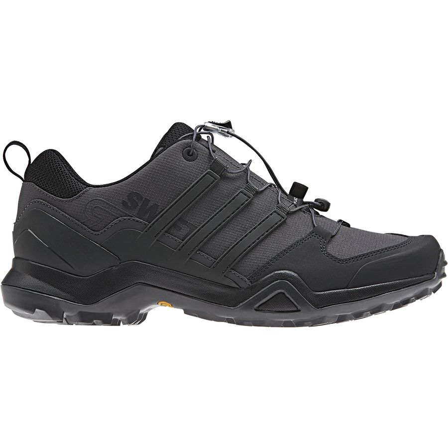 634706a61174a Adidas Outdoor - Terrex Swift R2 Hiking Shoe - Men s - Grey Six Carbon