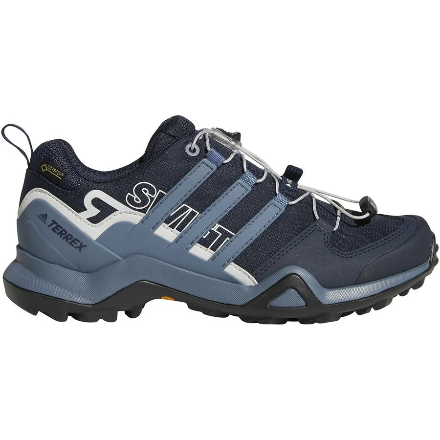 Adidas Outdoor - Terrex Swift R2 GTX Hiking Shoe - Women's - Legend Ink/Tech