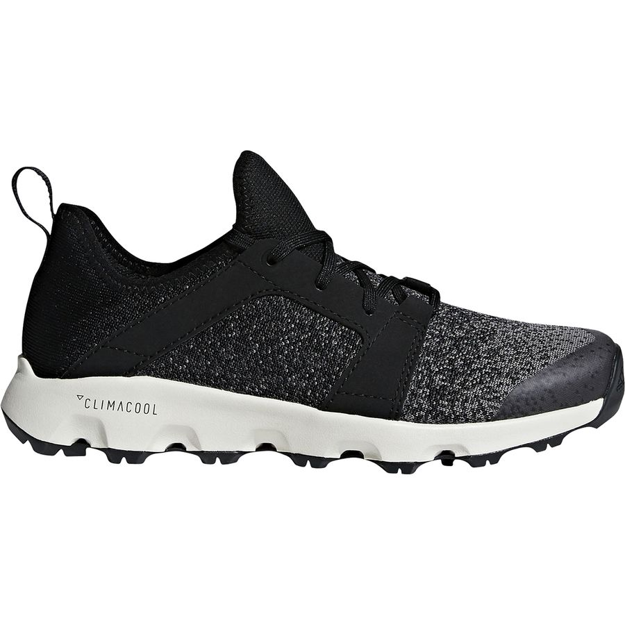 21ad5461bb45b Adidas Outdoor - Terrex CC Voyager Sleek Parley Water Shoe - Women s -  Black Grey