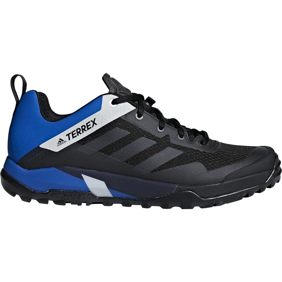 Adidas Outdoor - Terrex Trail Cross SL Mountain Bike Shoe - Men's -  Black/Carbon