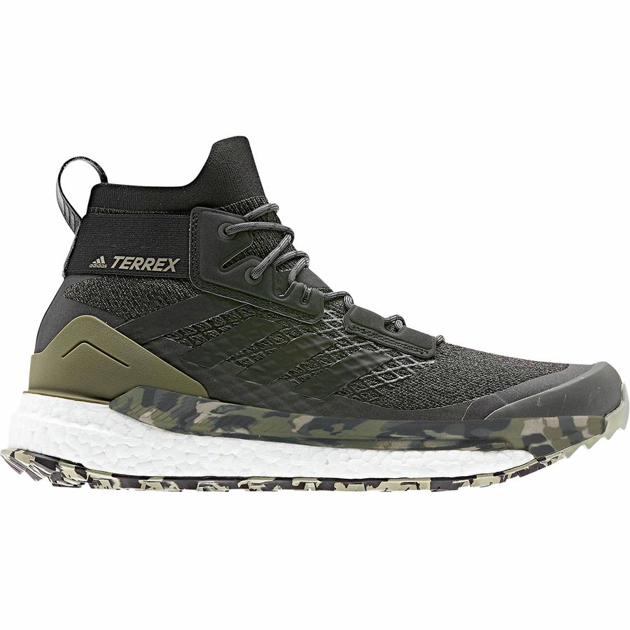 quality design for whole family meet Adidas Outdoor Terrex Free Hiker Boot - Men's