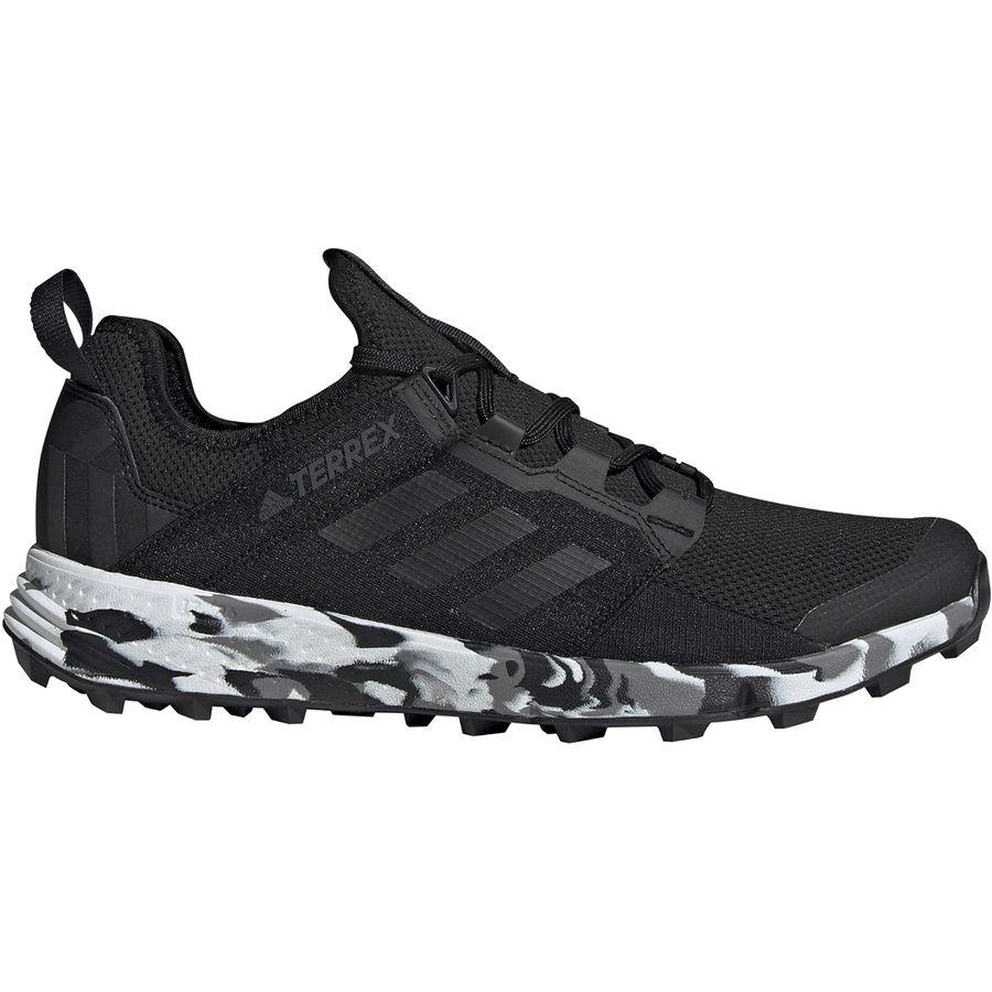 b0783886ff7 Adidas Outdoor Terrex Agravic Speed Plus Trail Running Shoe - Men's
