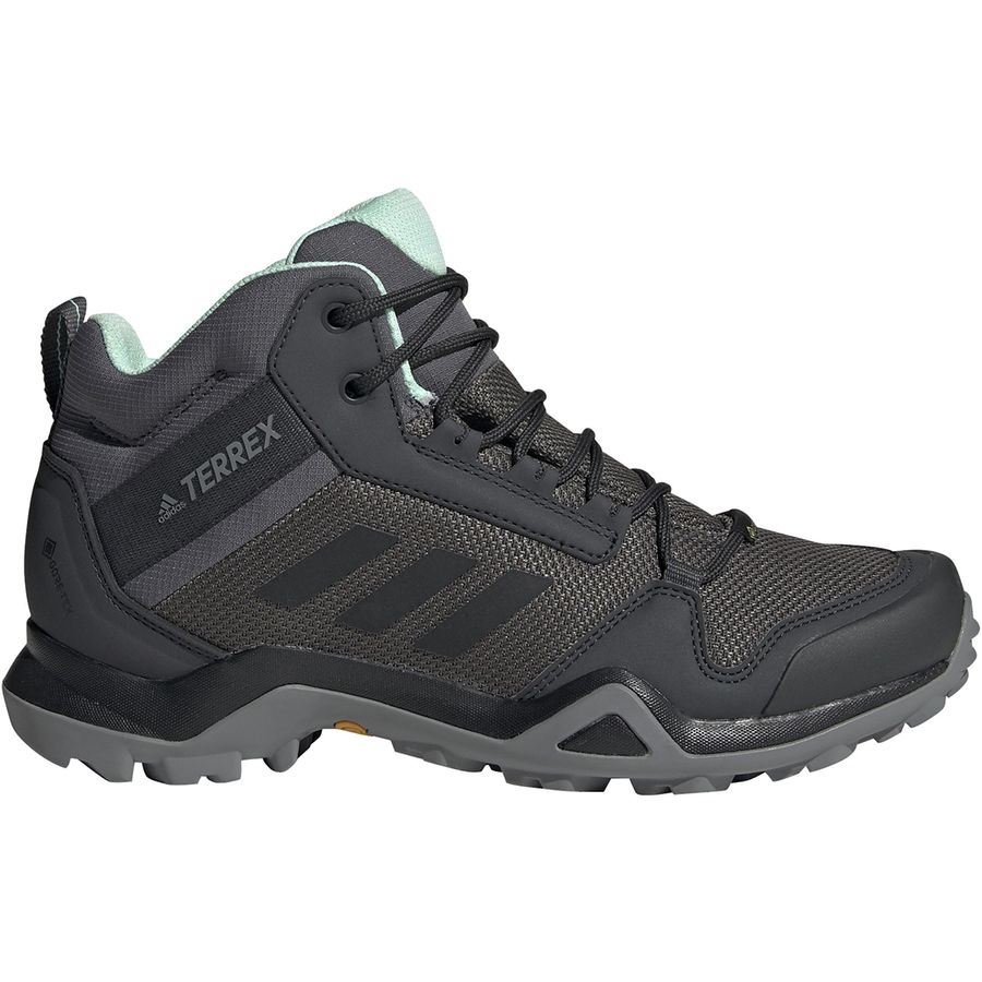 Adidas Outdoor Terrex AX3 Mid GTX Hiking Boot - Women's