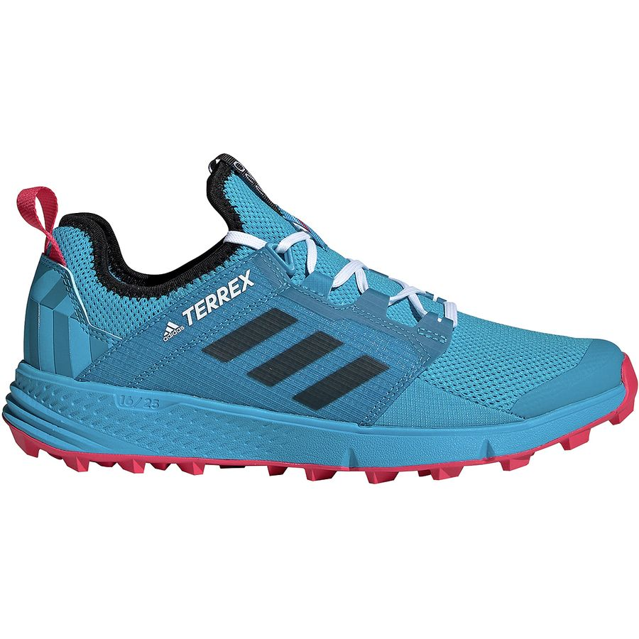 grand choix de 03ce8 dc9dc Adidas Outdoor Terrex Agravic Speed Plus Trail Running Shoe - Women's
