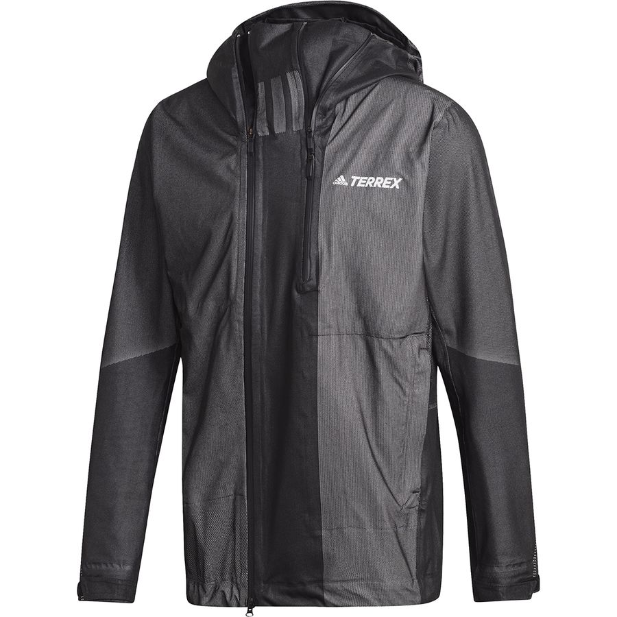 Adidas Outdoor Primeknit Climaproof Jacket