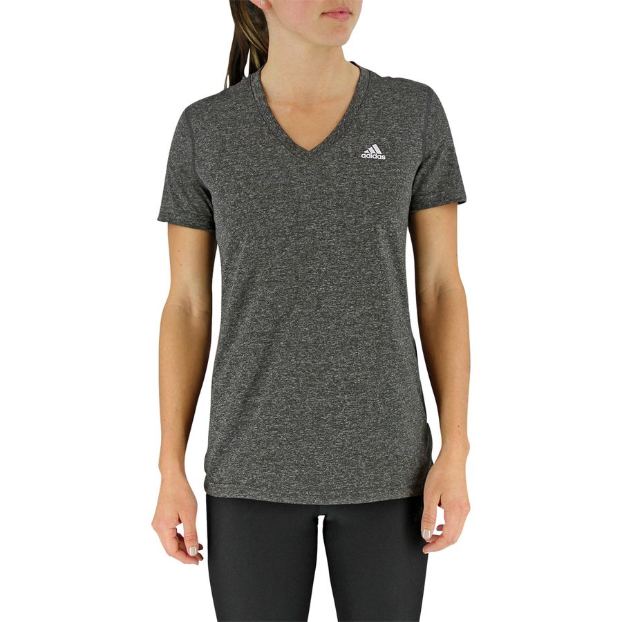 Ultimate V Outdoor Women's Shirt Neck Adidas T CthdsQr