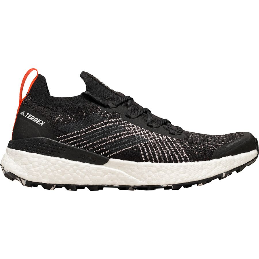 Adivinar Glamour si puedes  Adidas Outdoor Terrex Two Ultra Parley Trail Running Shoe - Men's |  Backcountry.com