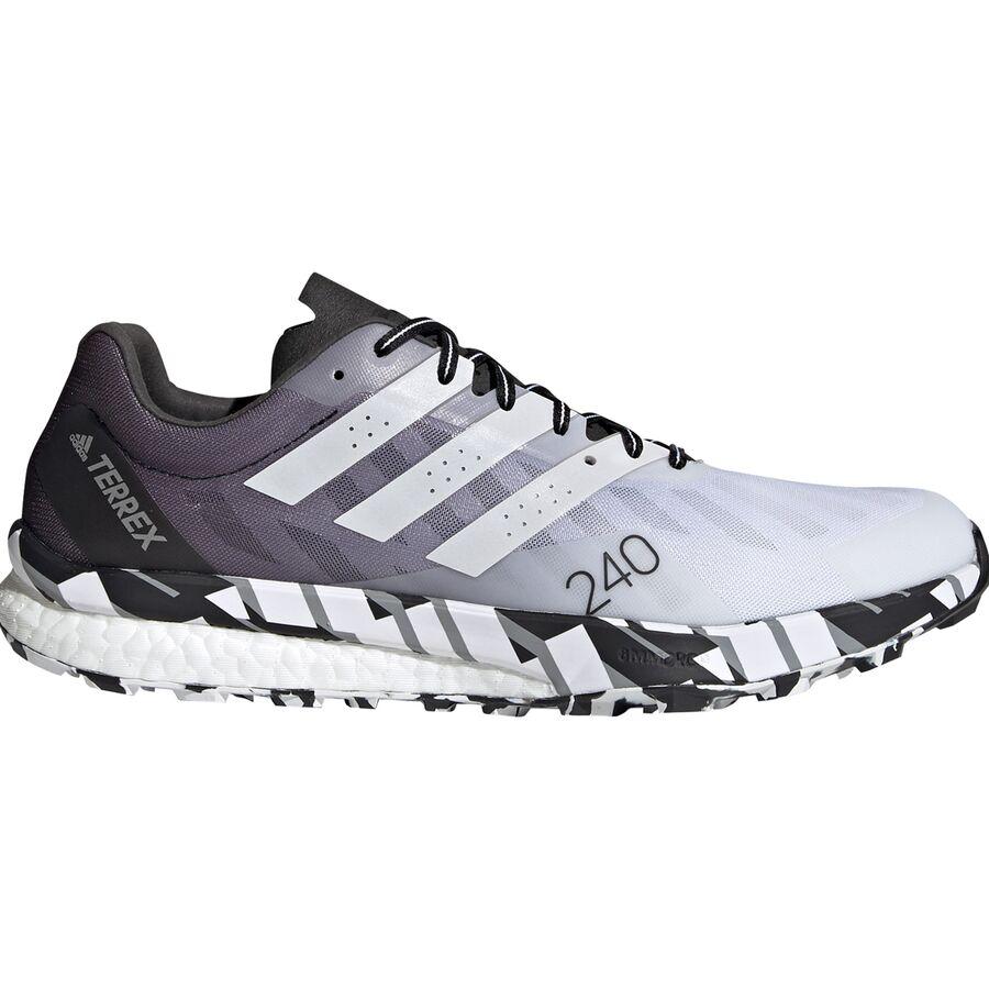 Adidas Outdoor Terrex Speed Ultra Trail Running Shoe - Men's