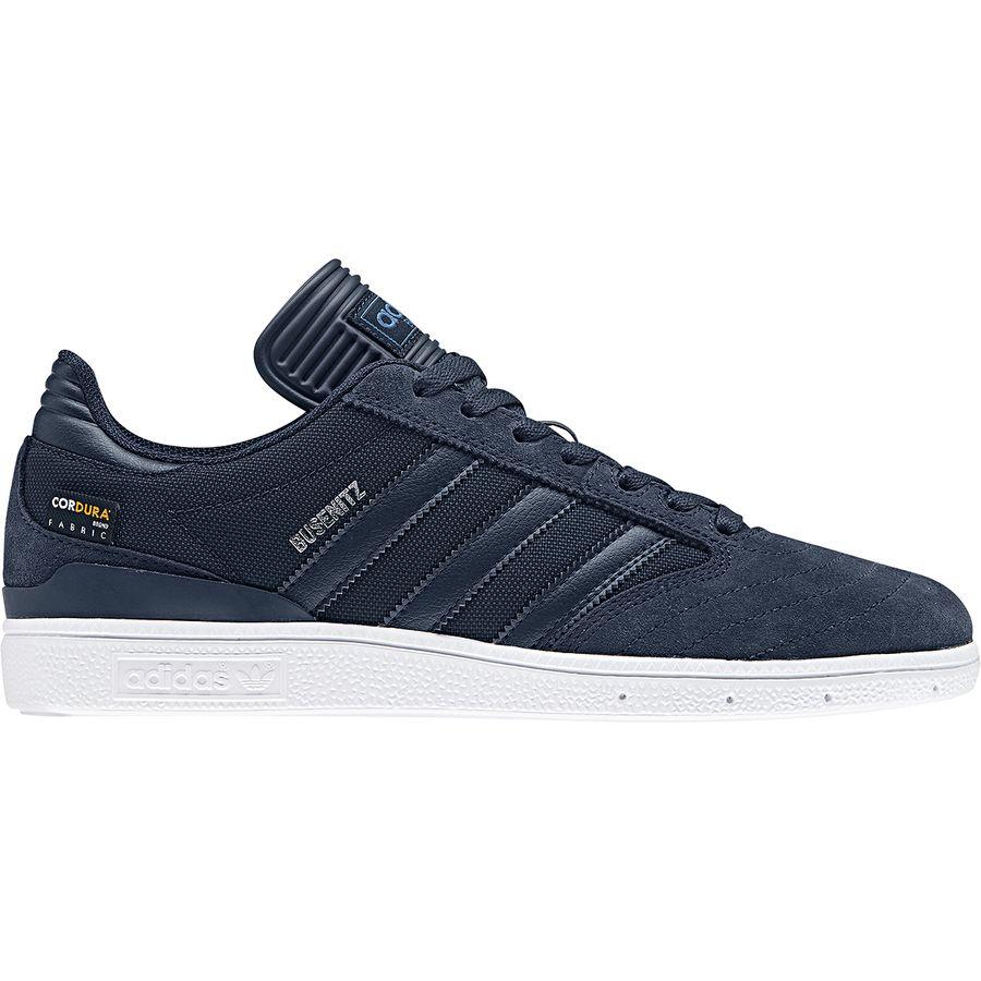 Adidas - Busenitz Pro Shoe - Mens - Collegiate NavyCollegiate NavyFtwr  White