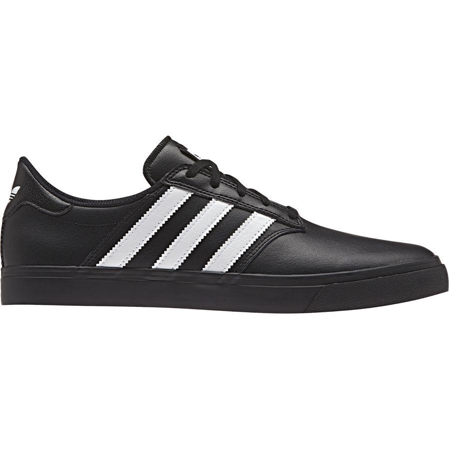 Adidas Seeley Premiere Skate Shoe - Mens
