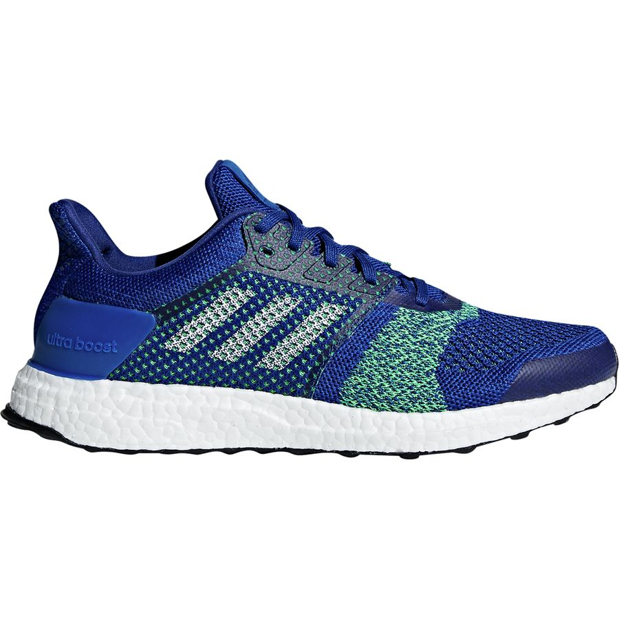 competitive price 12c89 3cf7c Adidas - Ultra Boost ST Running Shoe - Mens - Collegiate RoyalWhite Tint  S18
