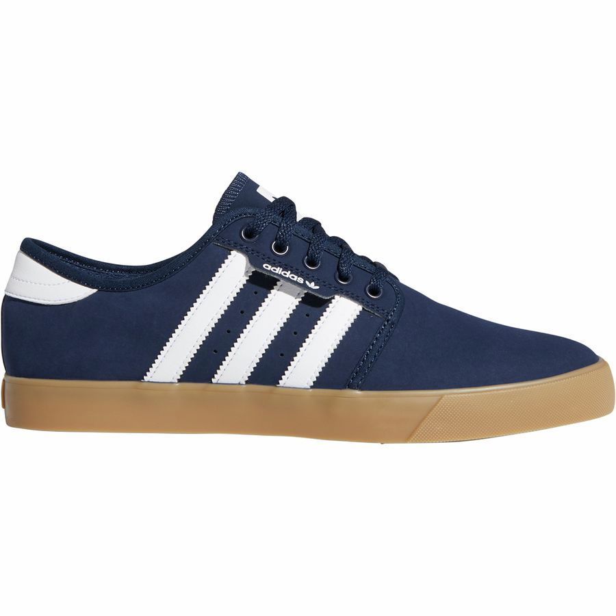 Adidas Seeley Skate Shoe Men's |