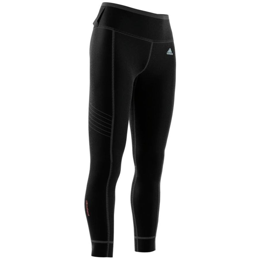 Adidas Sequencials Climaheat Long Tight - Womens