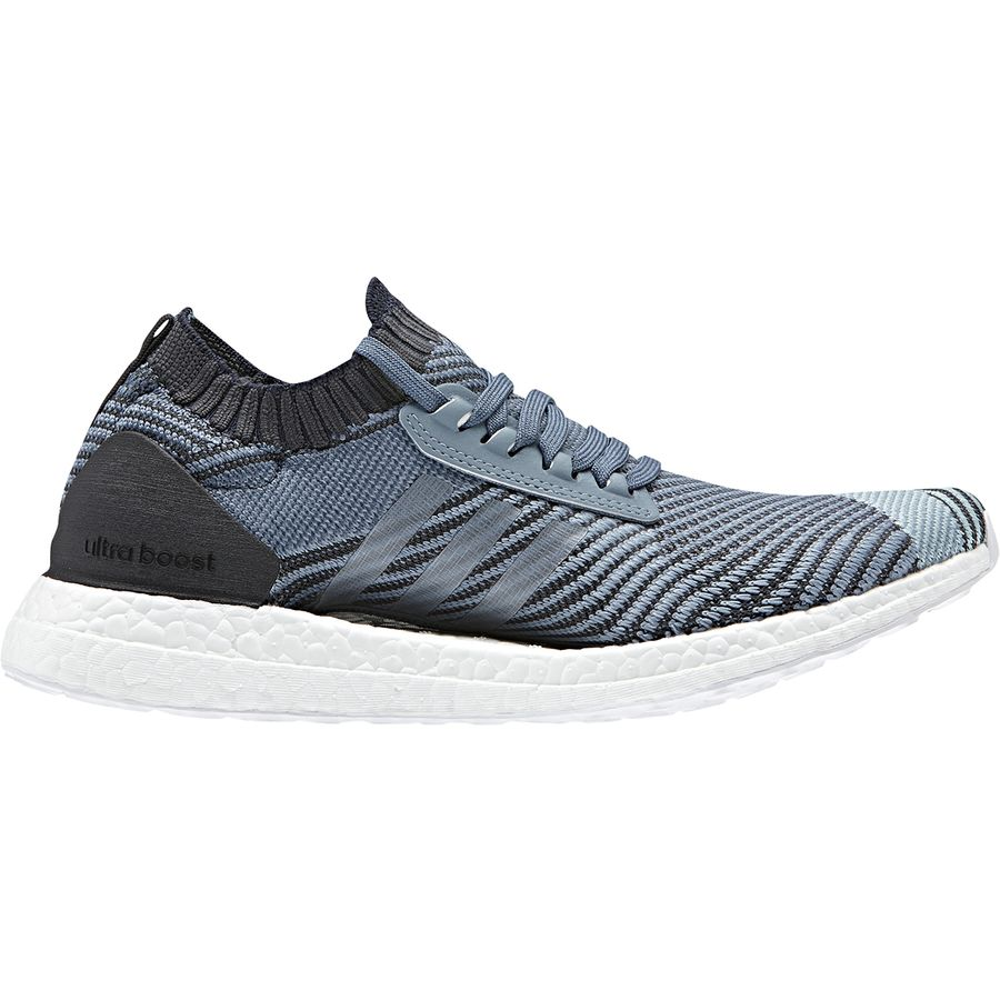59a4af2d3ff15 Adidas - Ultraboost X Running Shoe - Women s - Raw Grey S18 Carbon Legend